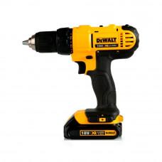 DEWALT DCD780C2-QW