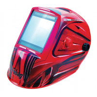 FUBAG ULTIMA 5-13 PANORAMIC RED