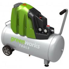 GREENWORKS GAC50L
