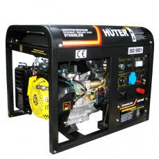 Huter DY6500LXW (c функцией сварки)