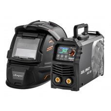 Сварог REAL SMART ARC 200 BLACK (Z28303)